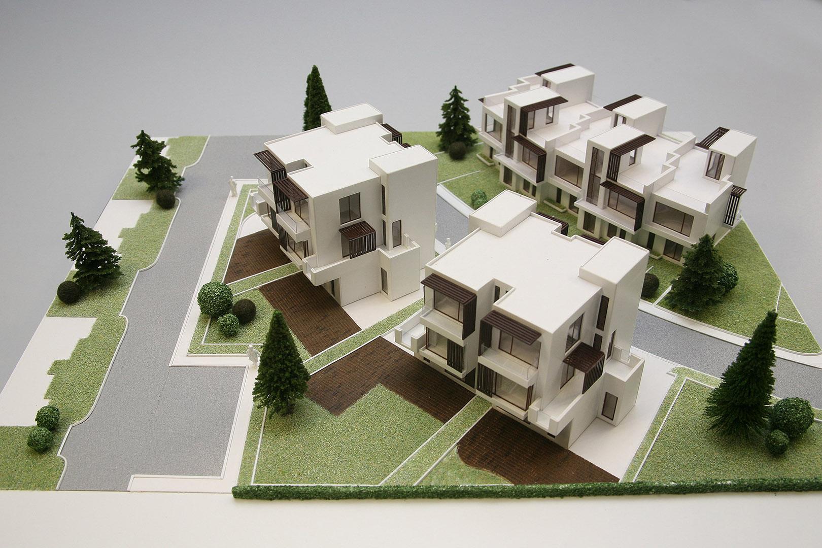 архитектурно проектиране