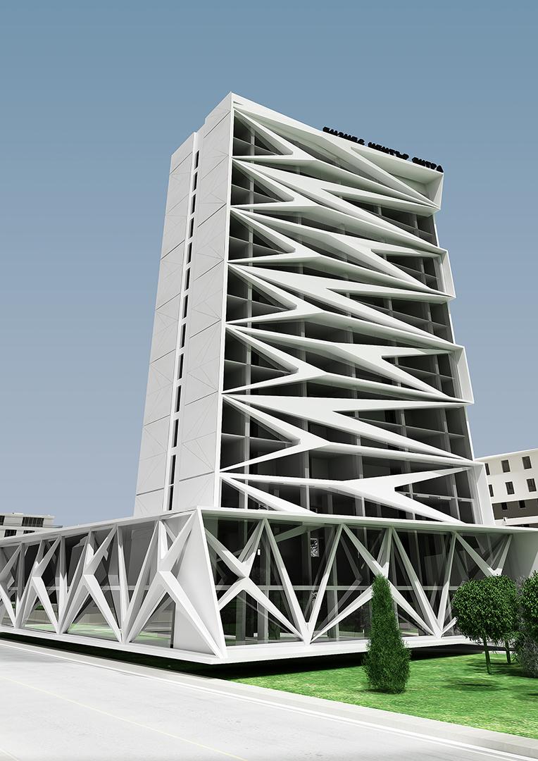 Проектиране сгради