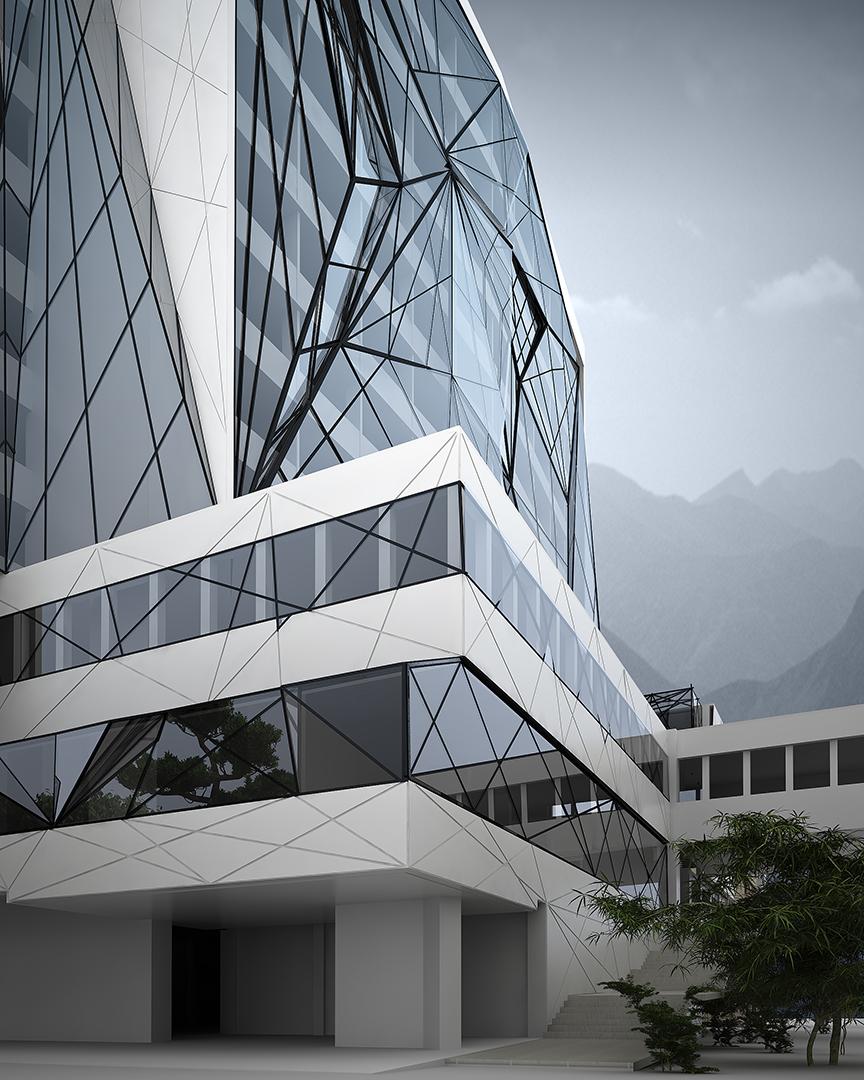 Архитектурни проекти