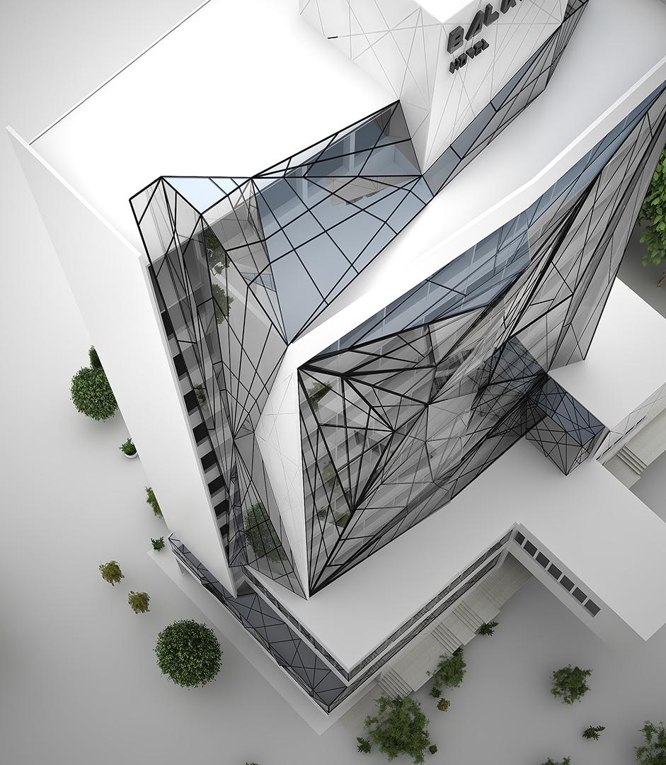 Архитектурни бюра