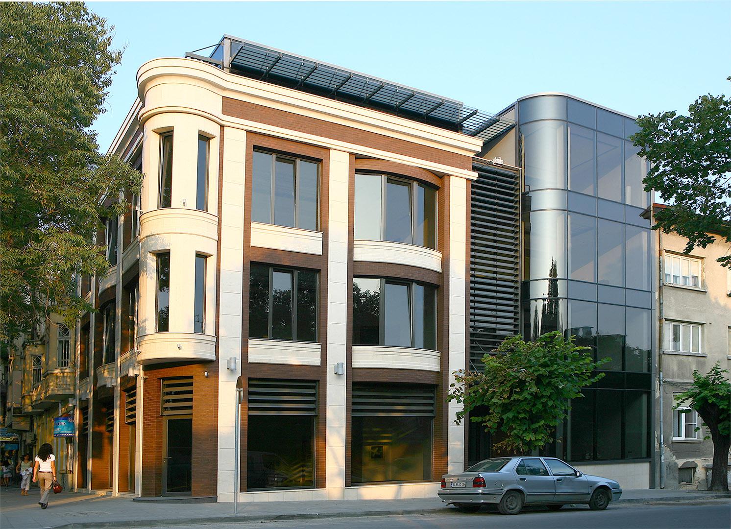 Архитектурно студио