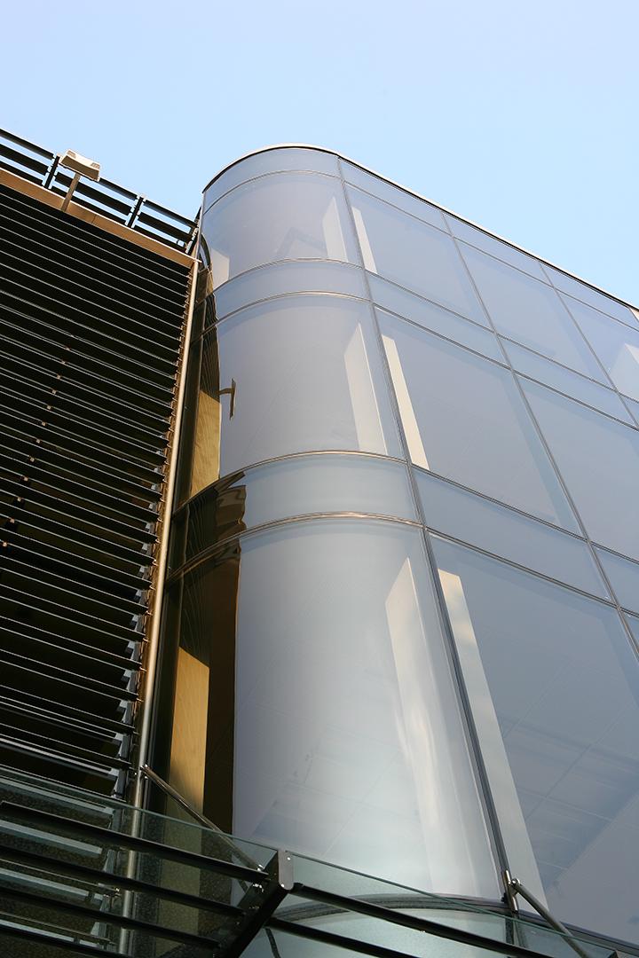 Architectural studio in Varna
