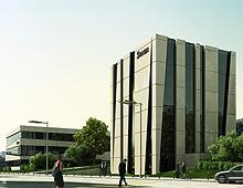 Офис сграда Стимекс & Ескана