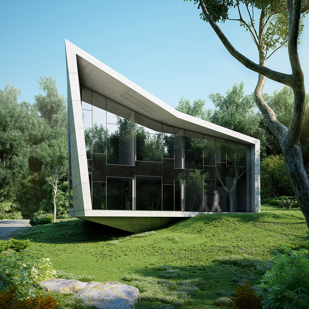 architectural studio in Varna