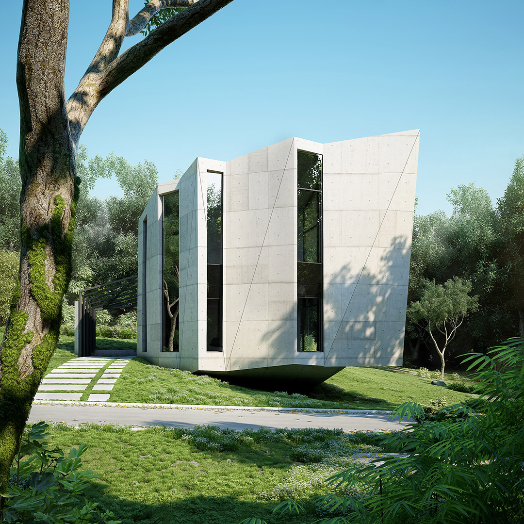 архитектурни проекти на къщи