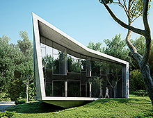 The Edge House