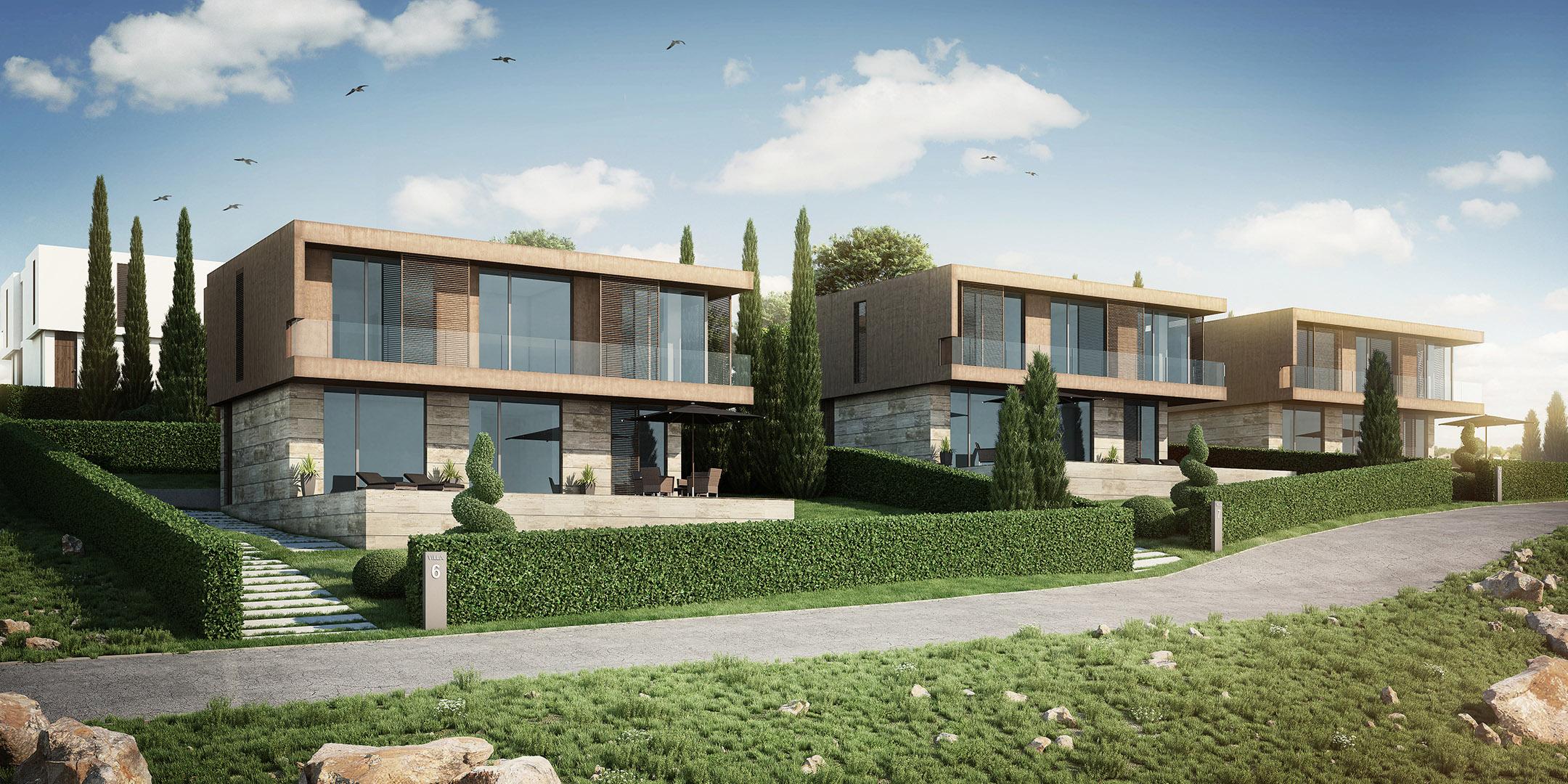 Architecture studio Varna