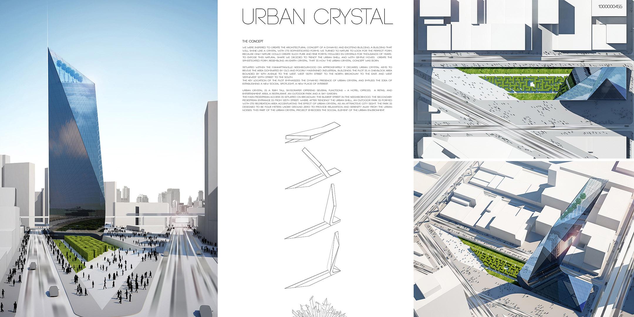 Проекти на сгради