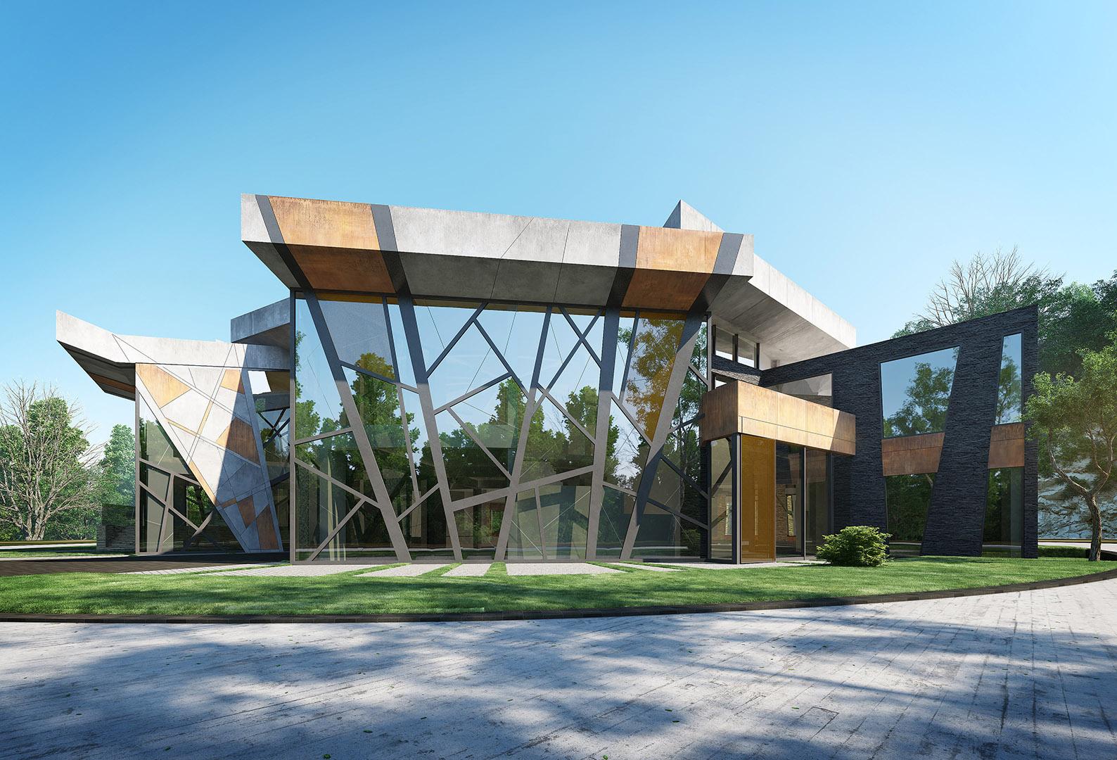 проекти къщи