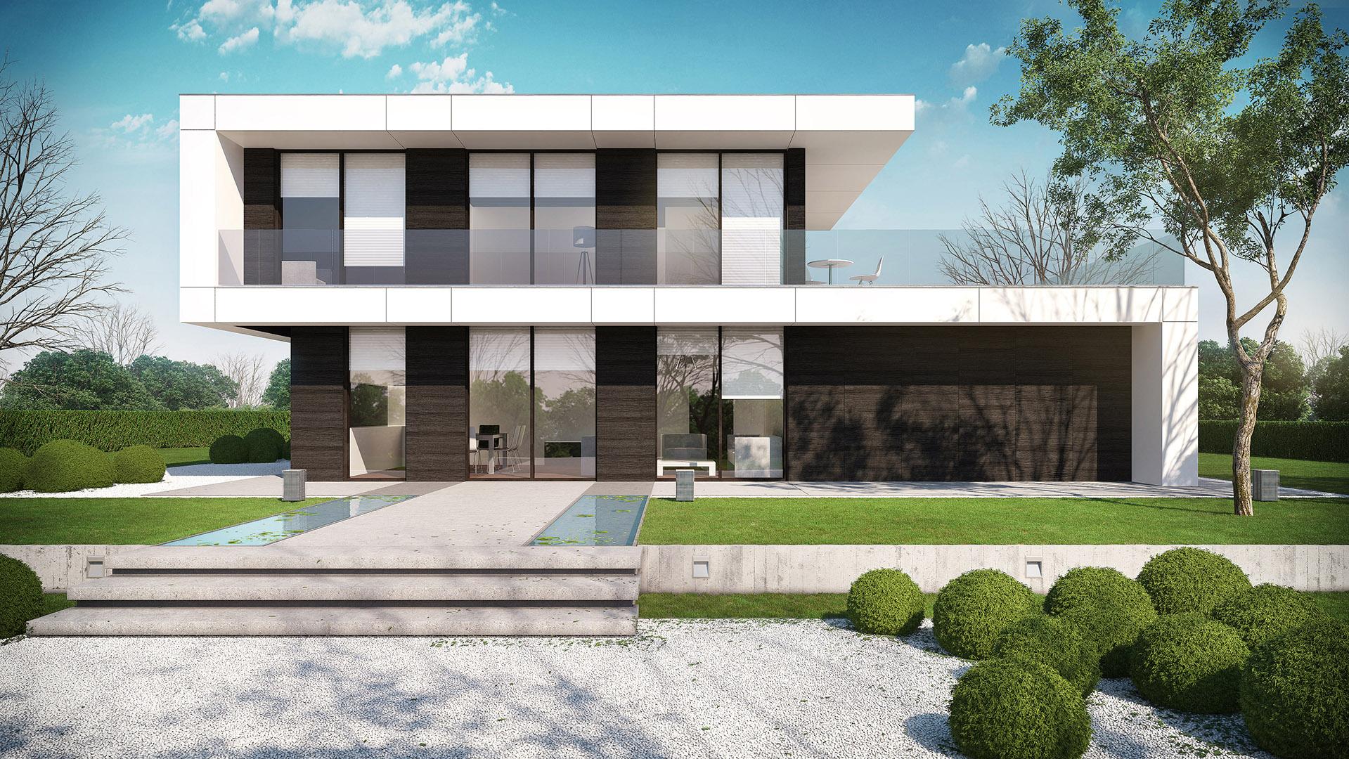 House architecure