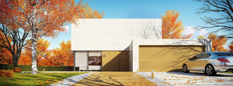 Еднофамилни къщи проекти