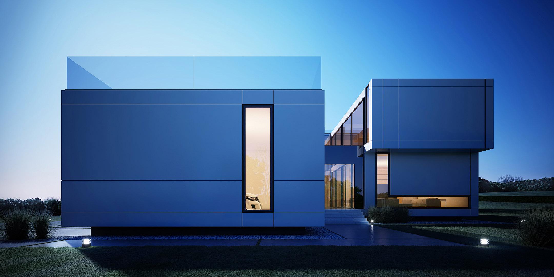 проекти къщи и вили