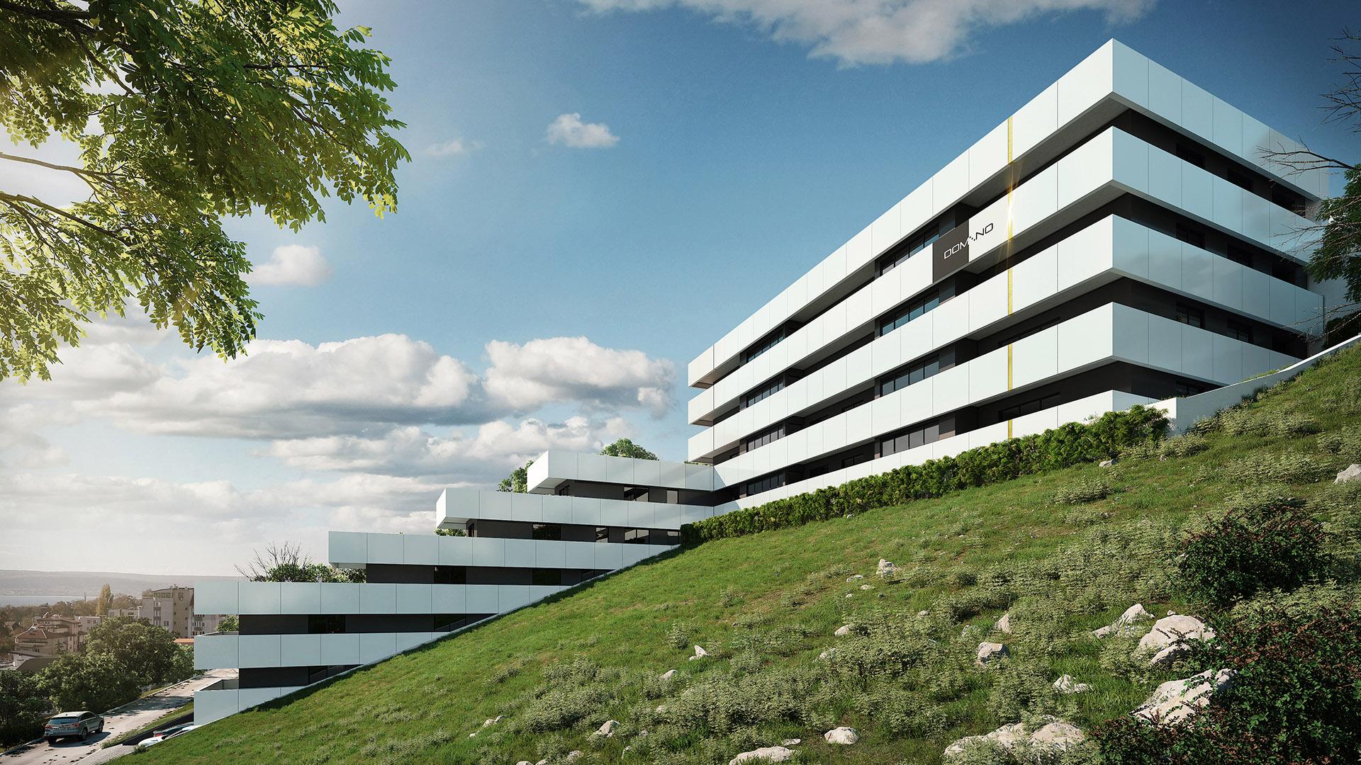 architectural studio Varna