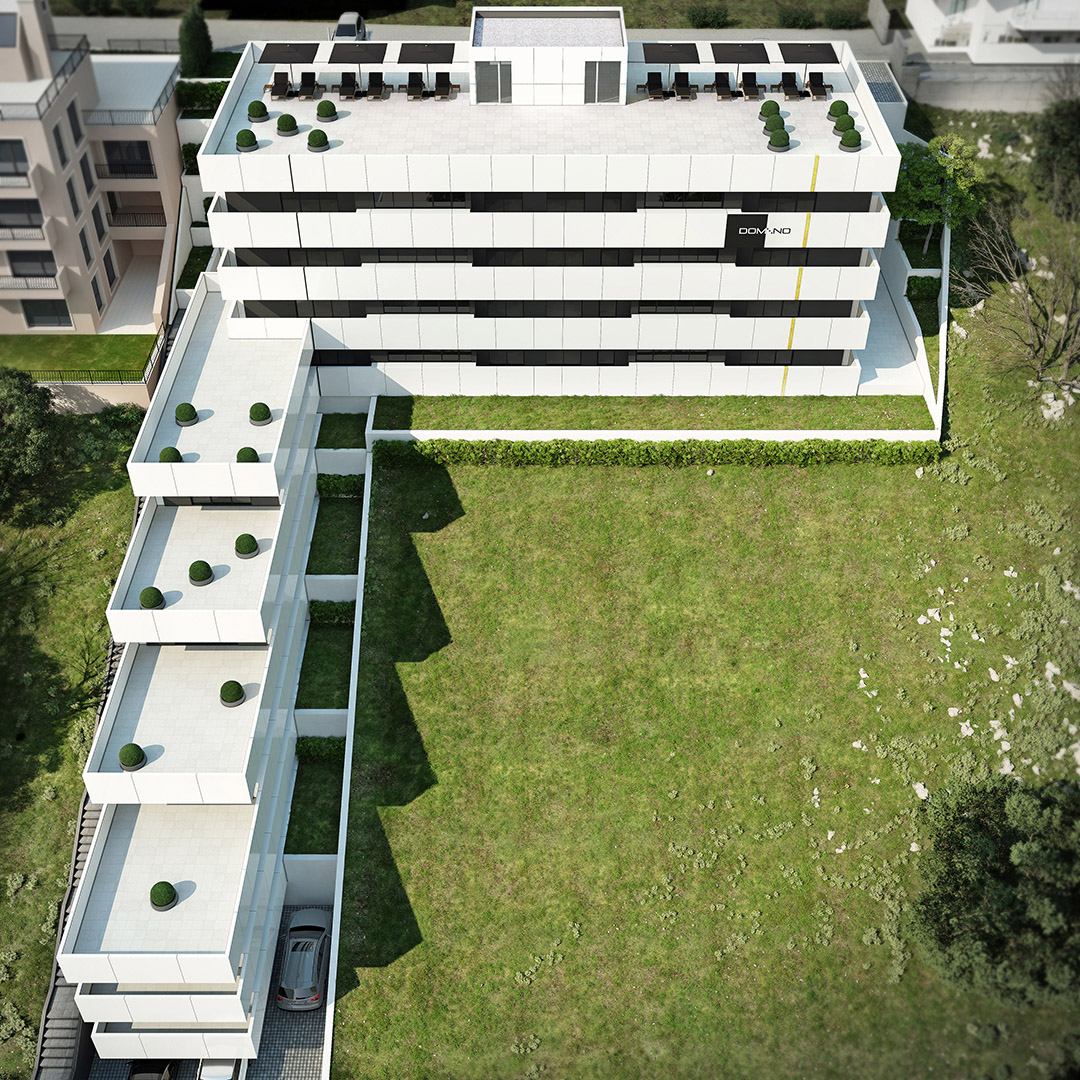 architecture building designs Varna
