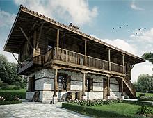 Стойчевата къща