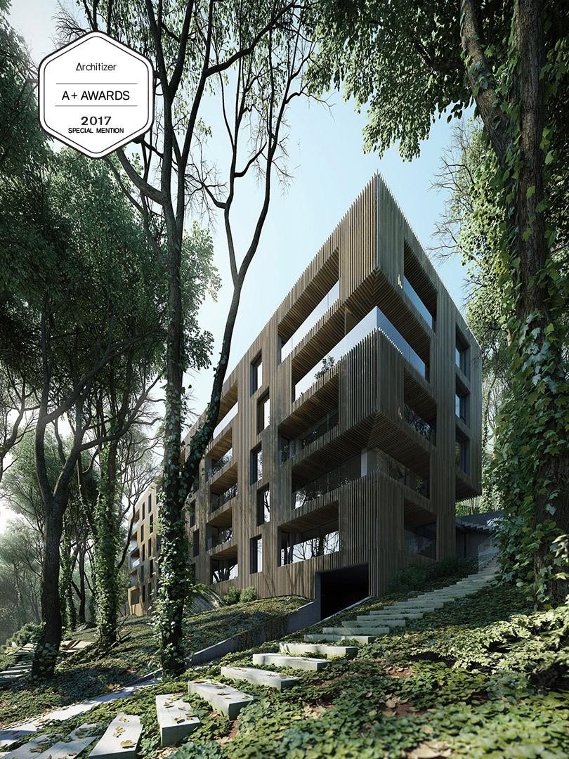 архитектурно студио Варна