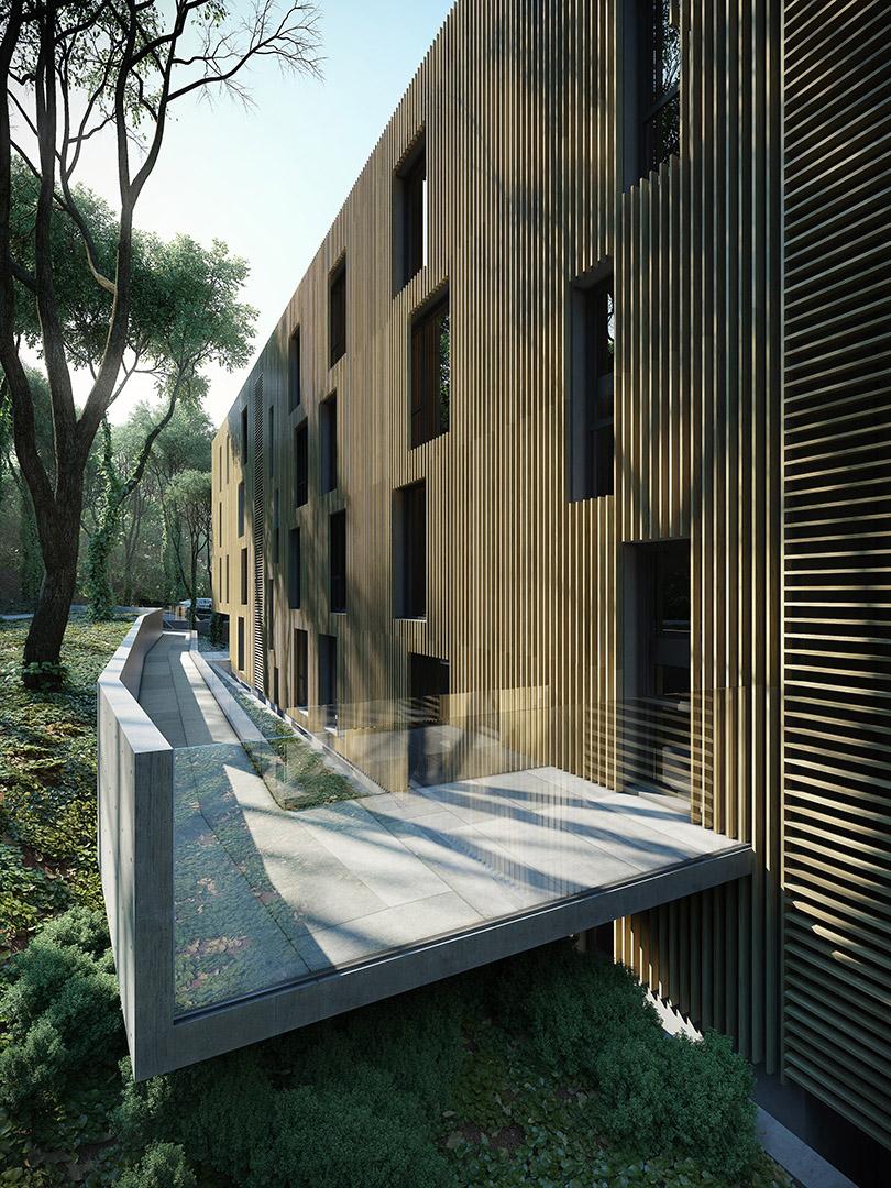 проектиране на сгради Варна