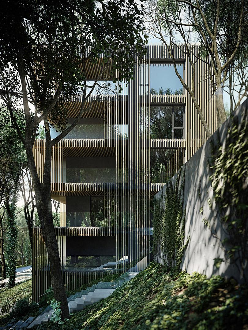 архитектурен проект Варна