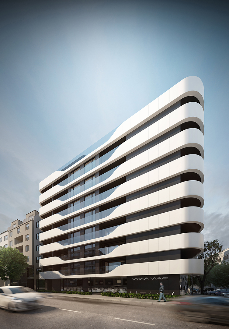 архитект Варна
