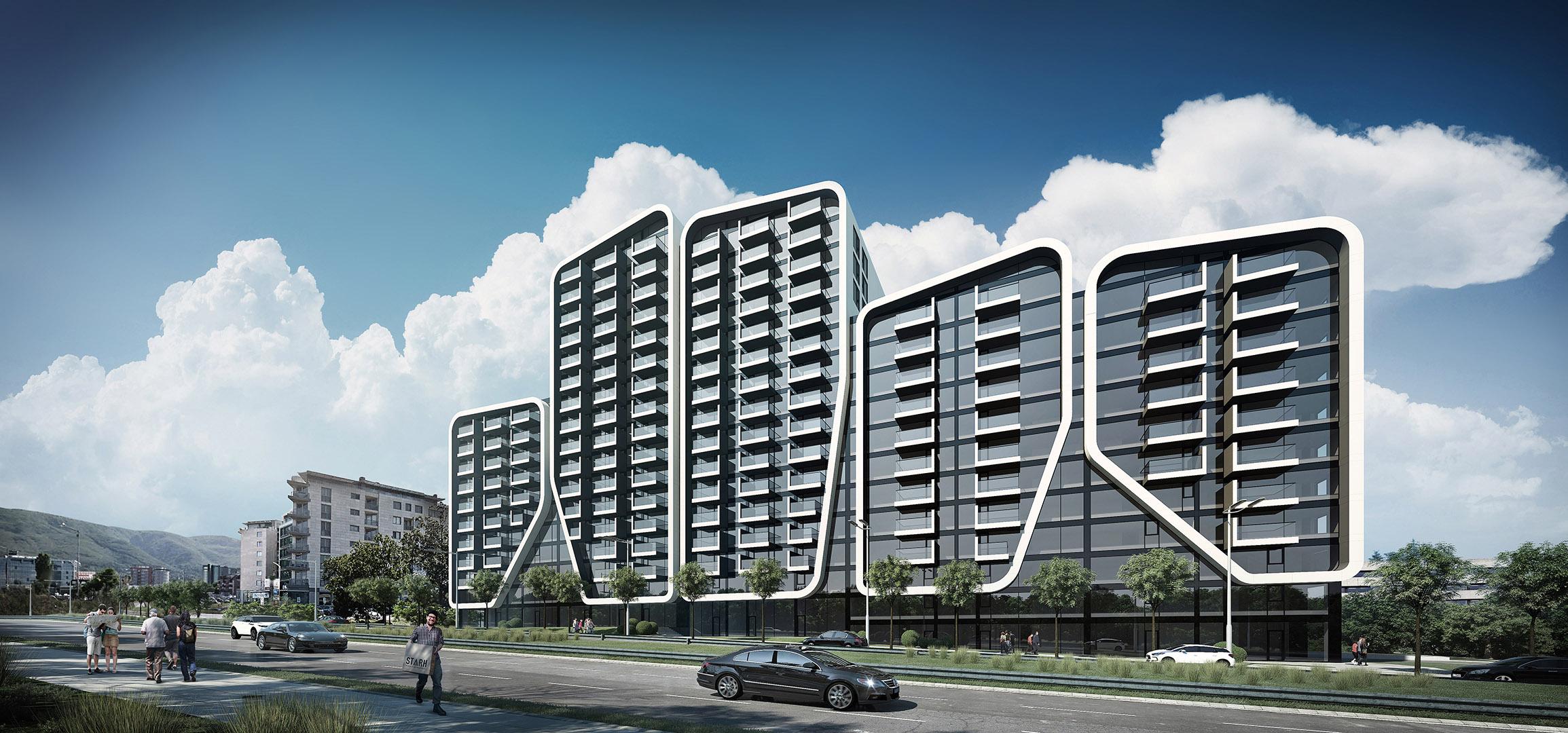 проектиране на сгради София