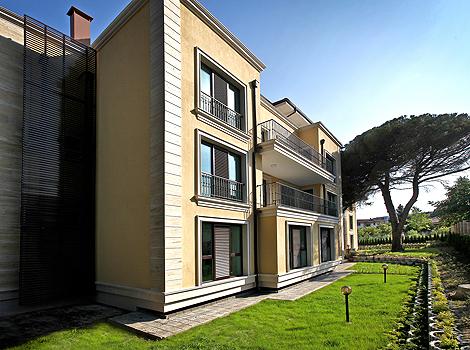 Amaranth Starh Architects