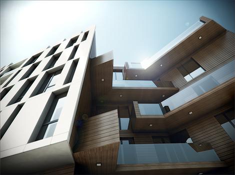 Briz Starh Architects
