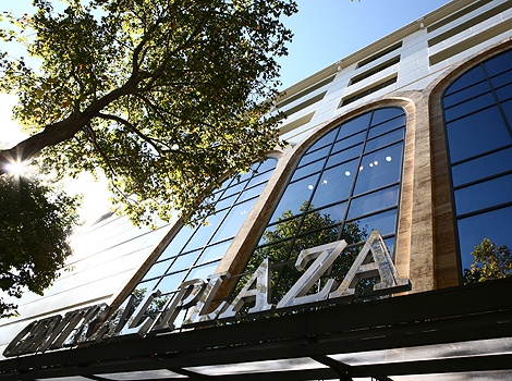 Central Plaza Starh Architects