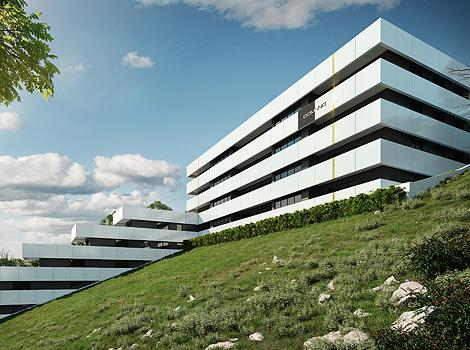 Domino Starh Architects