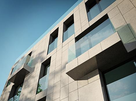 K Residence Starh Architects