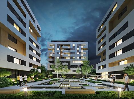 Labyrinth Starh Architects