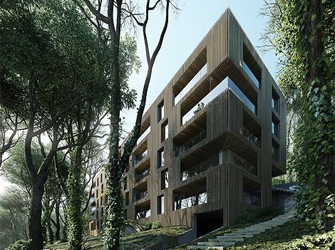 SFS Residence