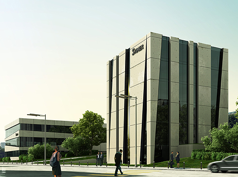 Simtex Starh Architects