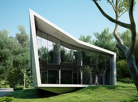 The Edge House Starh Architects