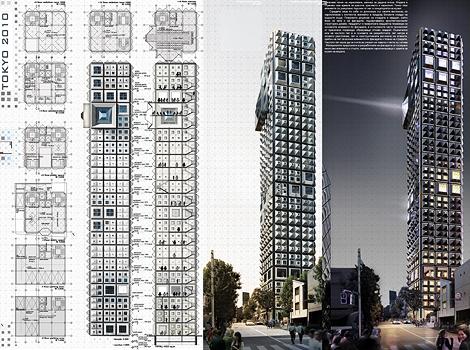 Museum of Fashion Starh Architects