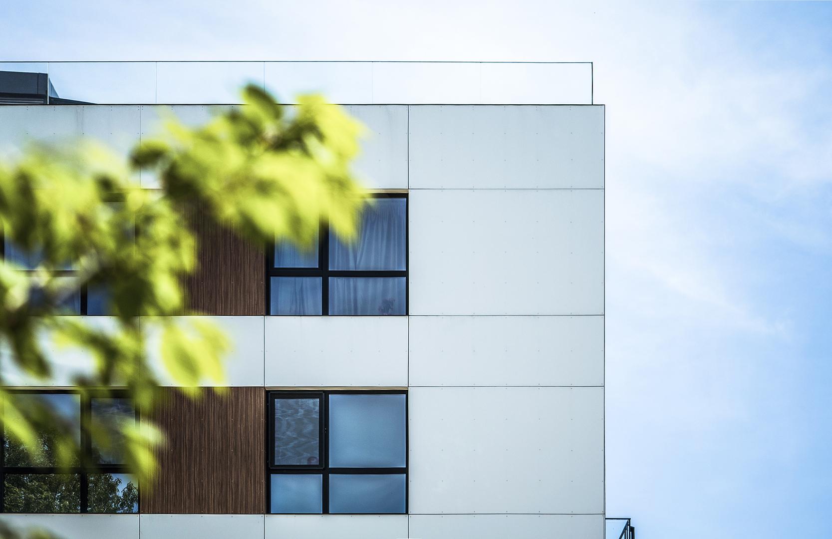 дизайн сгради Варна