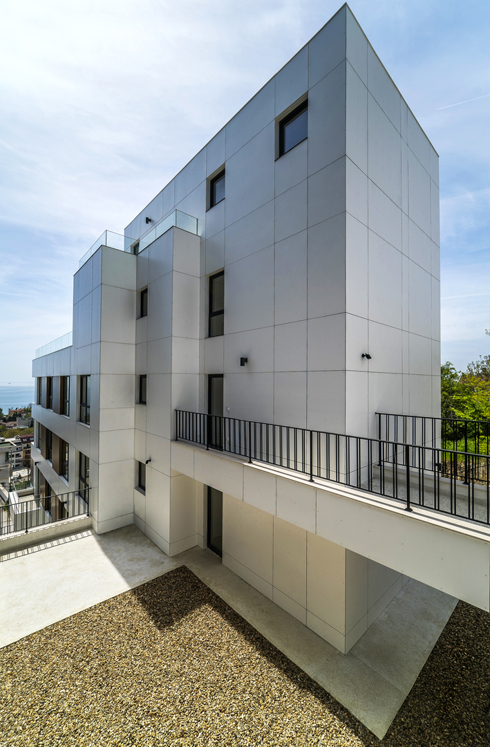 3D проекти на сгради