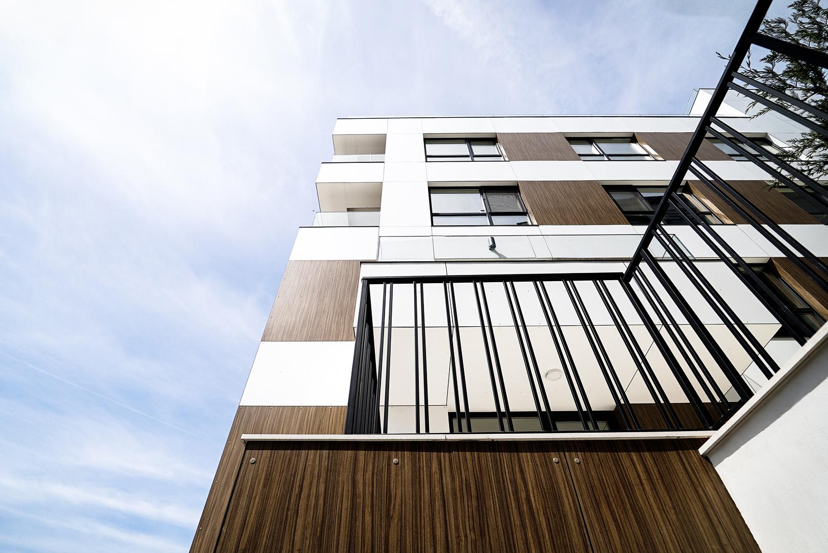 проект жилищна сграда Варна