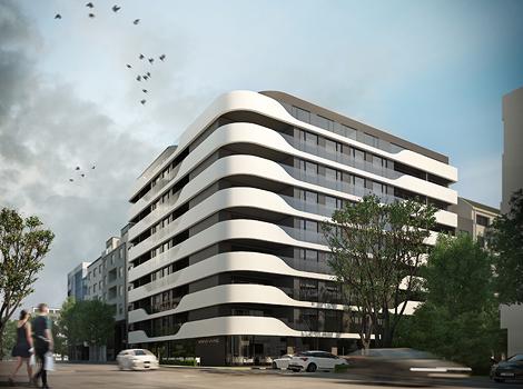 Varna Wave Starh Architects